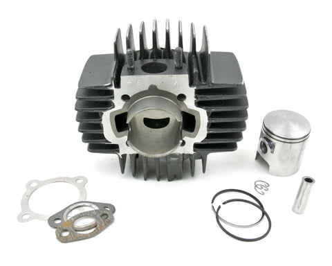 "Puch Metrakit 43.5mm ""65cc"" Kit - Cast Iron"