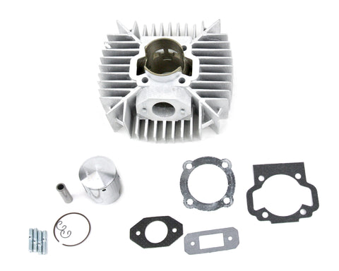 "Puch Parmakit 47mm ""74cc"" Cylinder Kit - No Head"