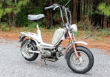 SWM Minarelli V1 KS Mini Moped
