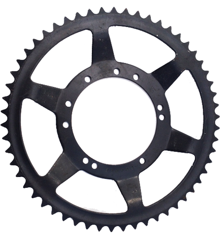 Motobecane 56 Tooth Rear Sprocket