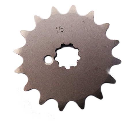 Puch Front Sprocket for e50 and za50