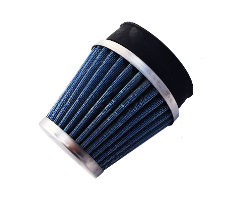 Dellorto SHA Blue Mesh Air Filter