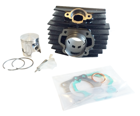 Honda 70cc DR Kit for PA50, Camino, Express