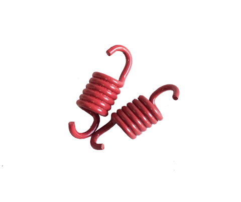 Minarelli/Morini Red Clutch Springs - Stiffest