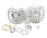 "Tomos A55 Airsal 44mm ""70cc"" Cylinder Kit Complete"