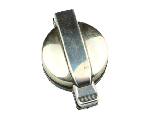 Universal Clamp Style Gas Cap