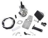Vespa Malossi Reed Case 19 PHBG Carburetor Kit