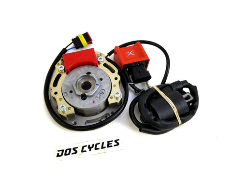 HPI Inner Rotor CDI for Puch, Tomos, Sachs, and Derbi