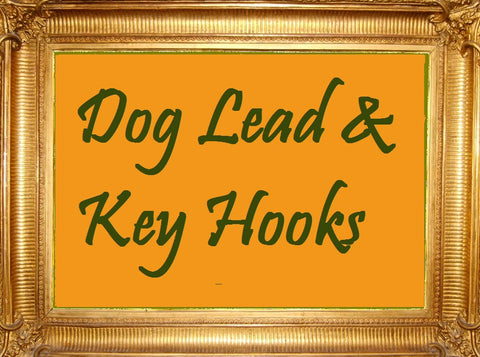 Dog lead and or key holder