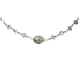 Buried Treasure Choker, Adella
