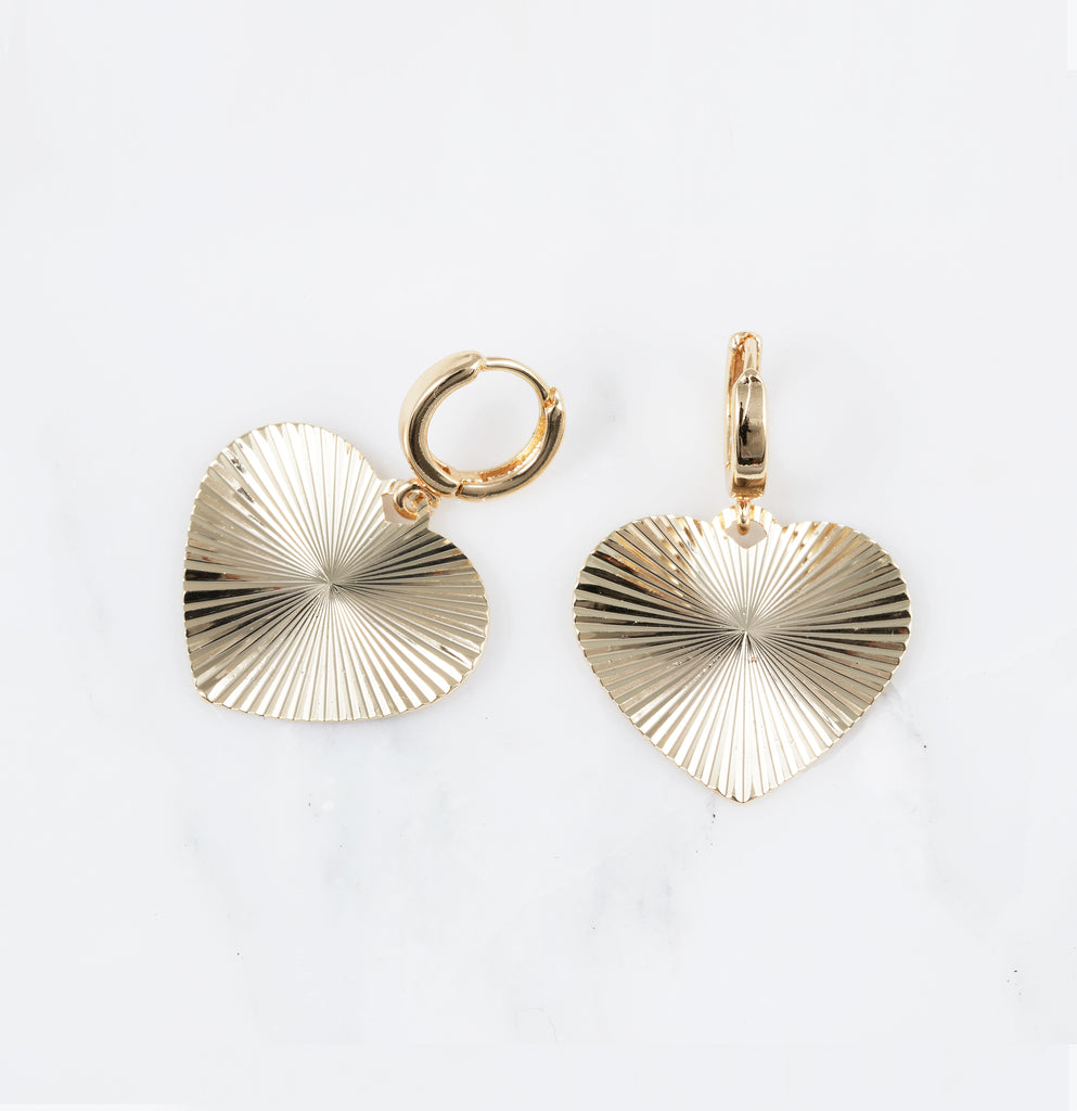 Amata Earrings