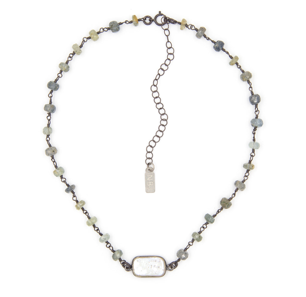 Buried Treasure Choker, Amoret