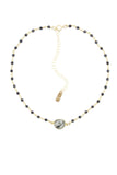 Buried Treasure Choker, Talulah