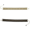Sedona Ribbon Choker, Reversible