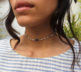 Buried Treasure Choker, Camilla