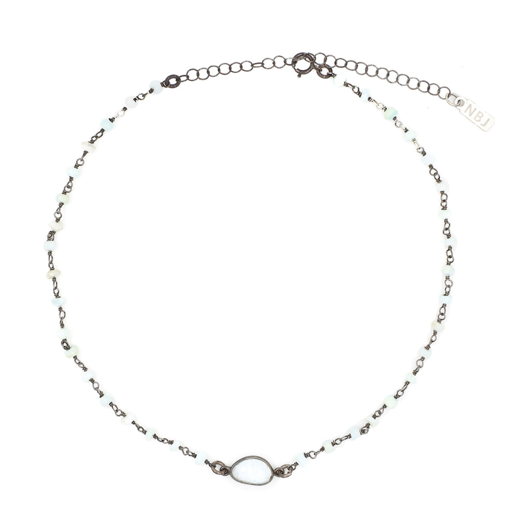 Buried Treasure Choker, Marina