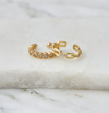 Naia Ear Cuff Set