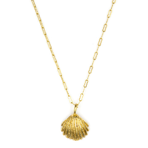 Baby Imperial Necklace, Gold