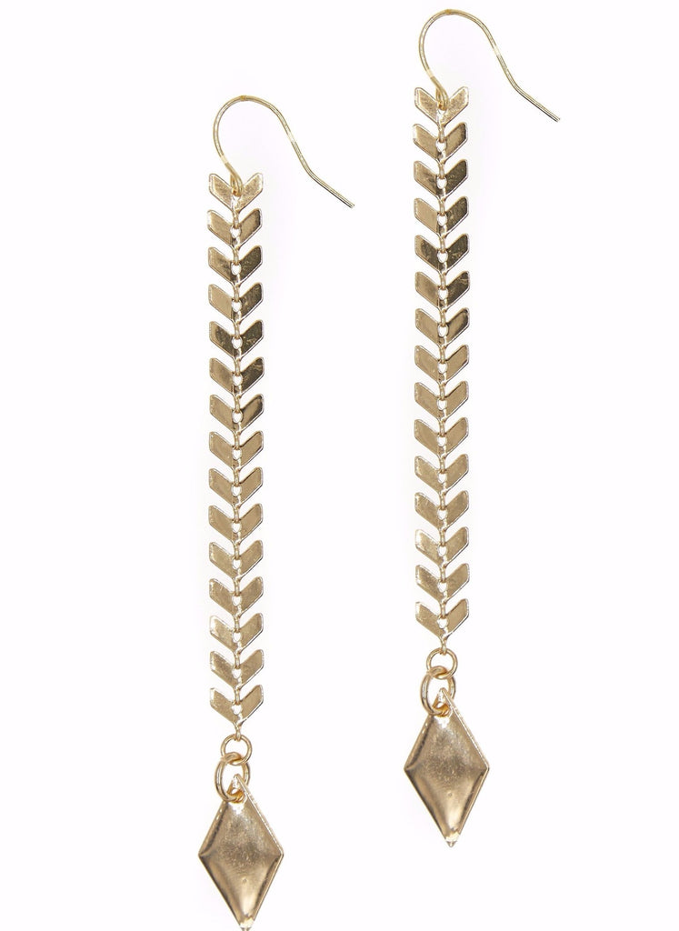 Sienna Drop Earring