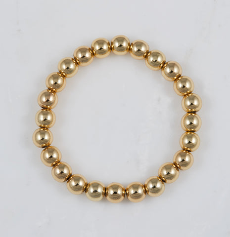 Union Square Bracelet, Gold