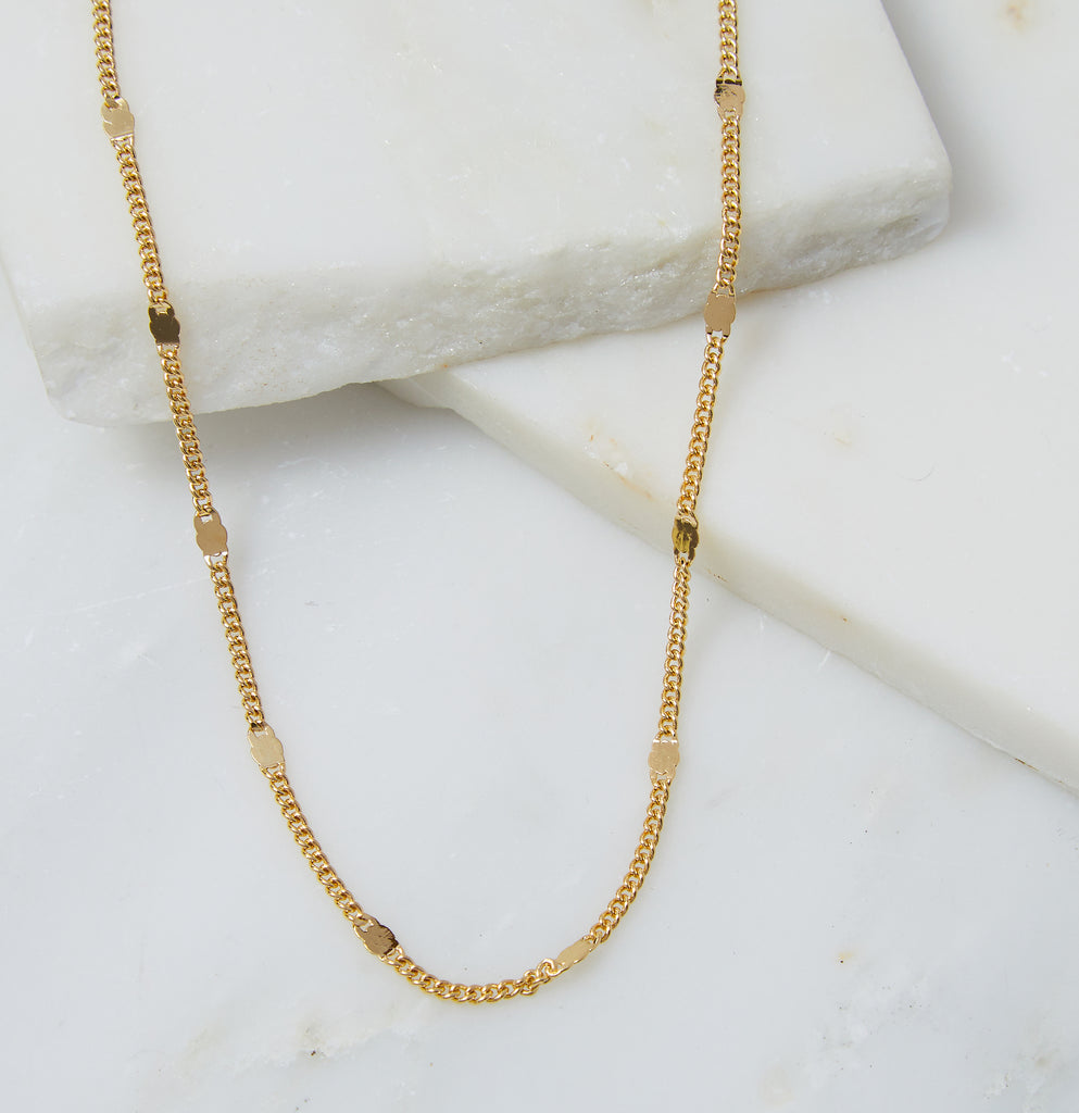 Ultimate Layering Chain