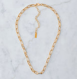 Shelby Link Layering Chain