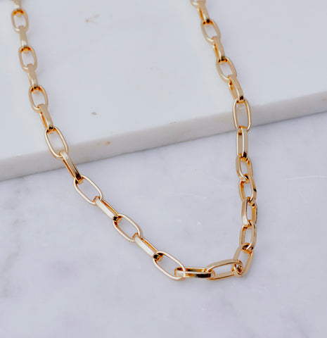 Addie Double Layered Choker