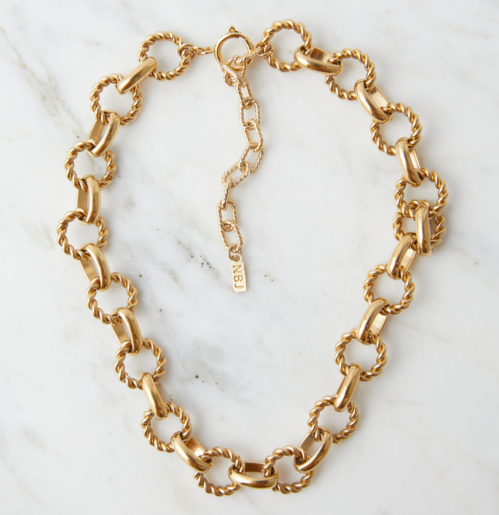Yana Statement Necklace