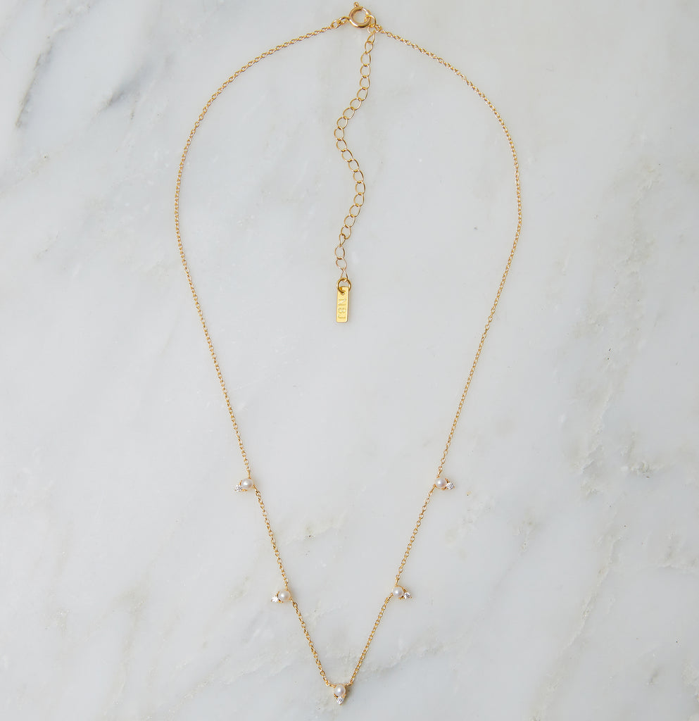 Rhea Necklace