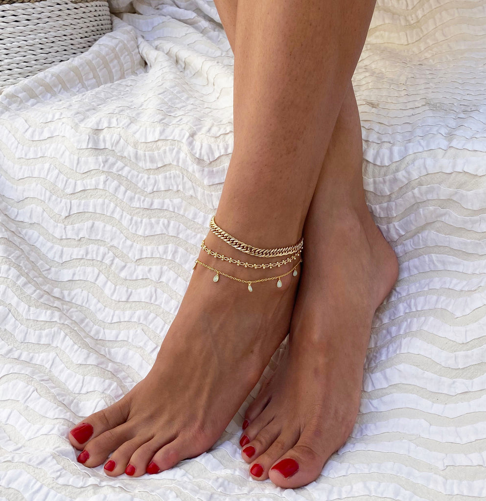 Amie Anklet