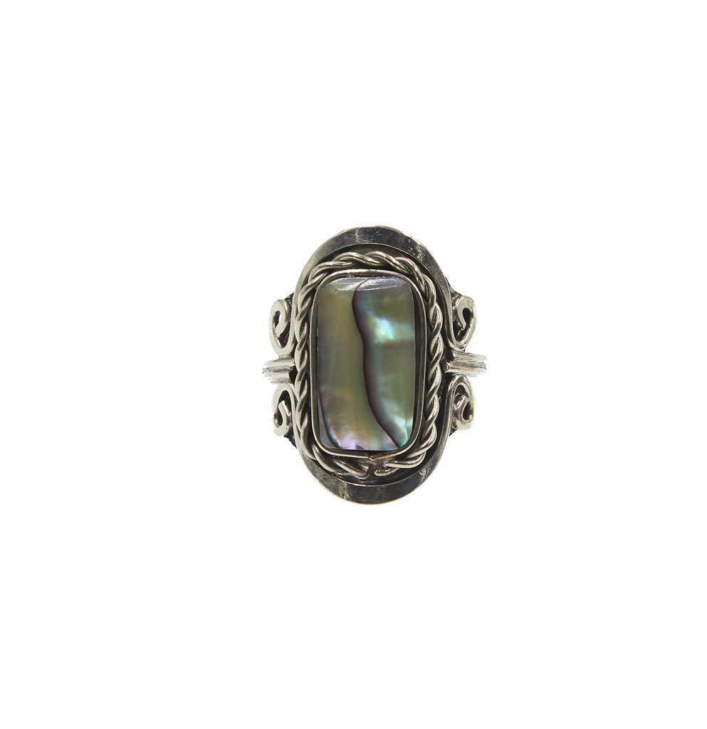 Copa Ring, Abalone