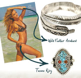 Tacoma Ring, Featured in Sports Illustrated Swim