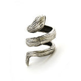 Slytherin Ring, Silver