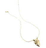 Spear Me, Arrowhead Necklace