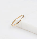 Tia Stacking Ring