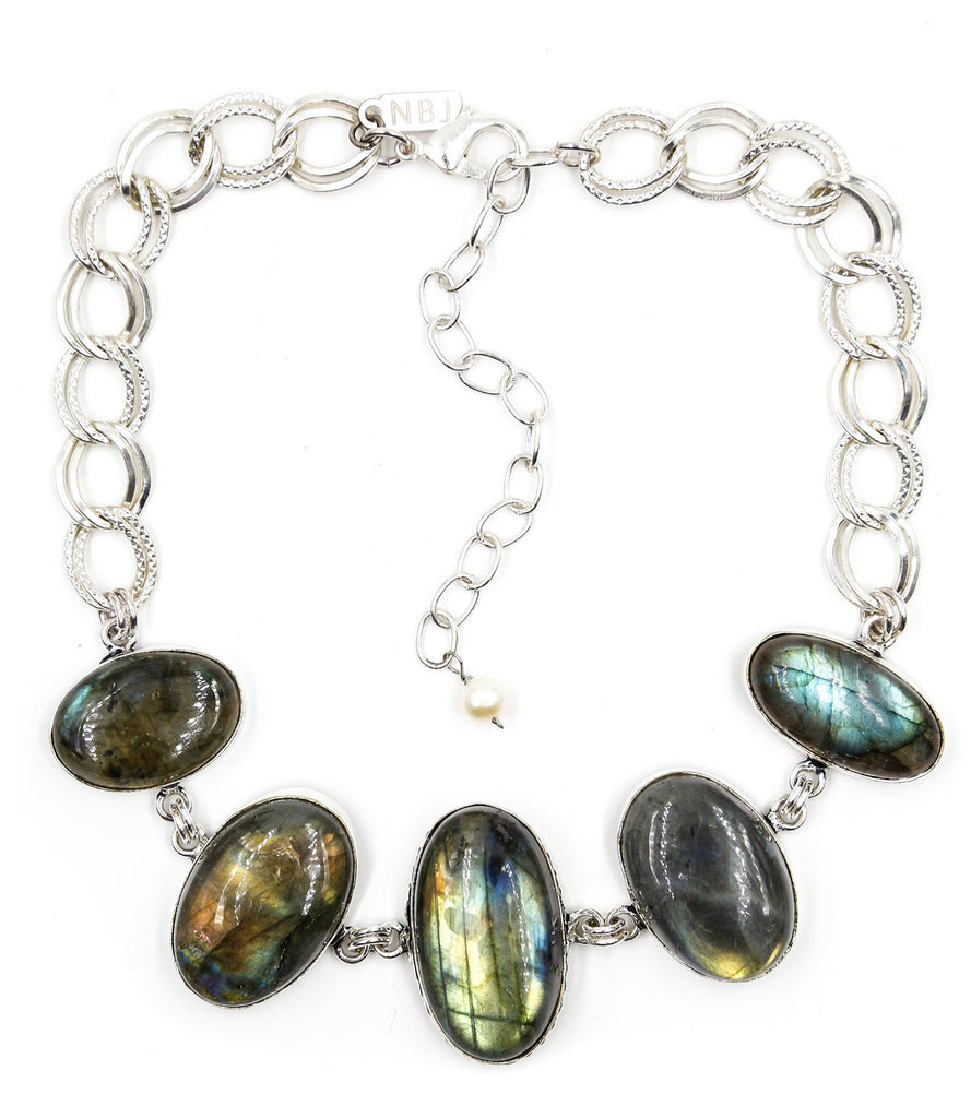Earth's Treasure Choker, Juniper