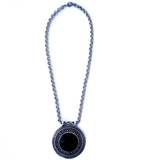 All Eyes On Me Necklace