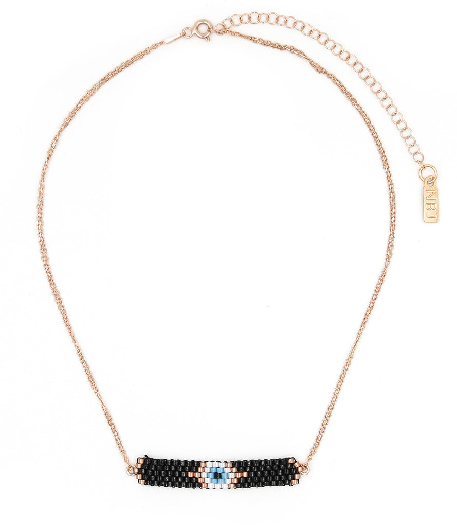 Kaya Choker, Rose Gold