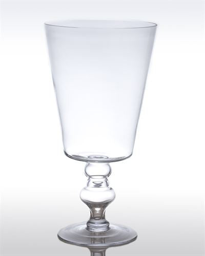 CLASSIC LARGE GLASS CHALICE