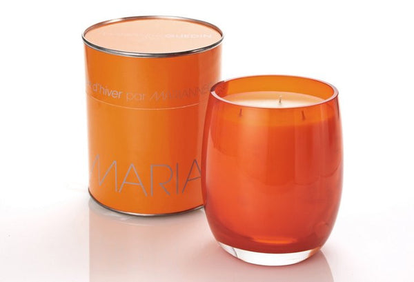 MARIANNE GUEDIN ORANGE CITRUS XL CANDLE