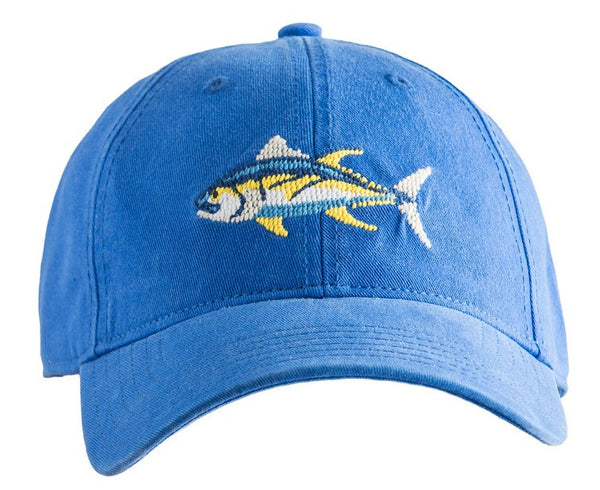 HAT TUNA ON ATLANTIC BLUE
