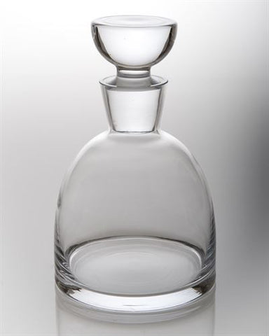BADASH CRYSTAL DECANTER