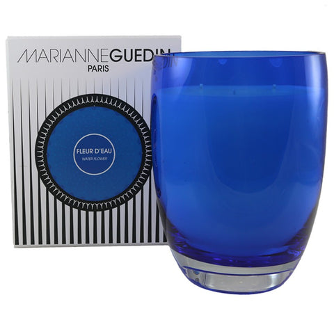 MARIEANNE GUEDIN PARIS SURFER BLUE XL CANDLE