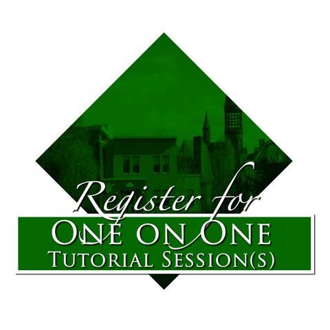One-on-One Tutorial Session(s)