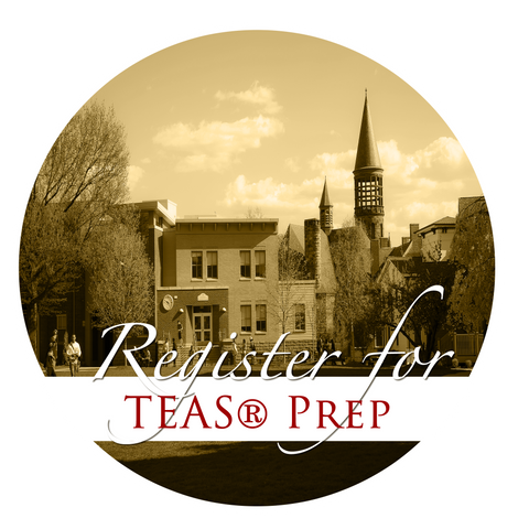 TEAS® Comprehensive Prep Course - FALL II