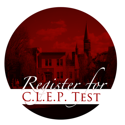 College Level Examination Program (CLEP) Test