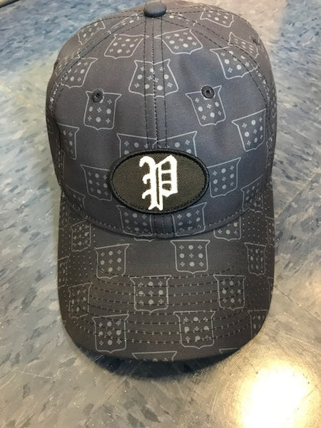 THE GAME  BASEBALL HAT