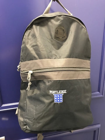 Port Authority Simple Backpack