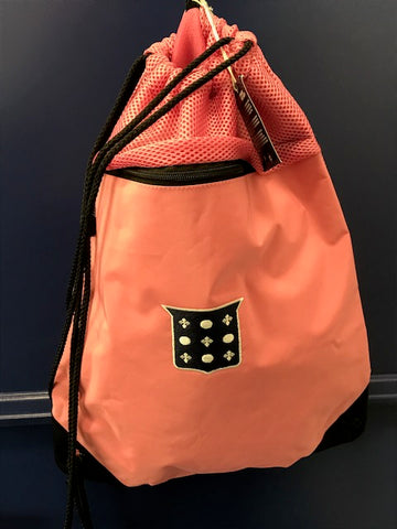 Port Authority String Sling Bag