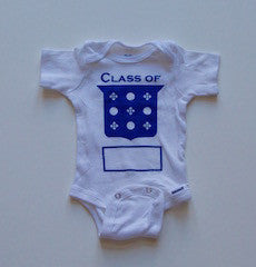 Carter Infant Onesie